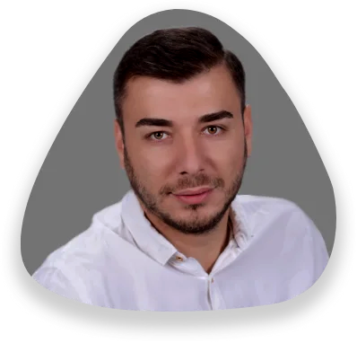 rade georgiev codeflair